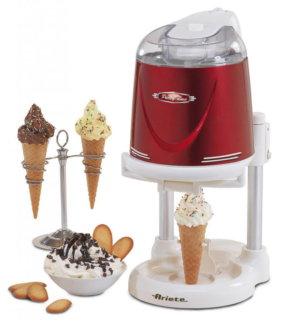Домашняя мороженица