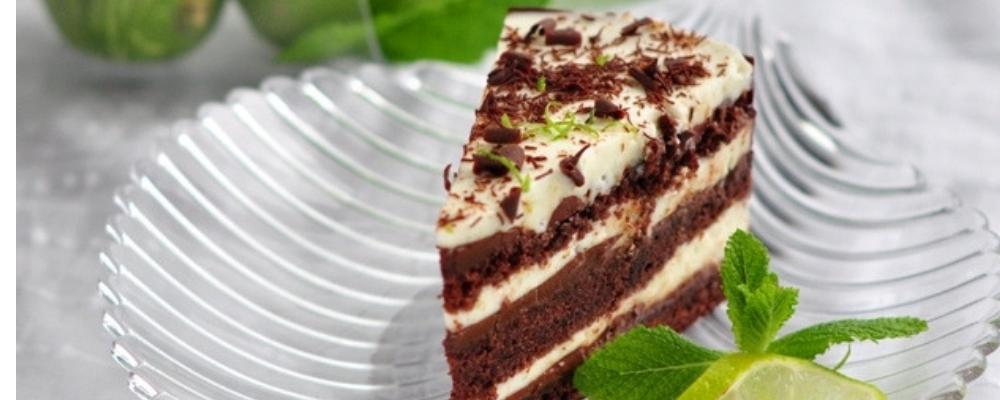 торт летняя свежесть