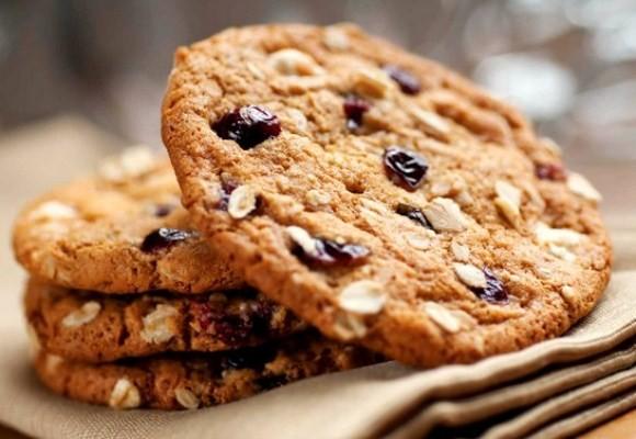 Овсяное-печенье