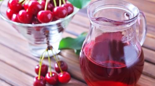 Вино из вишни 28.02