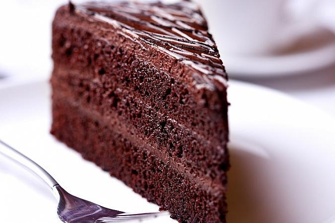 шоколадны кекс