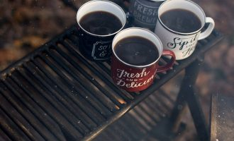 Кофеиновая зависимость