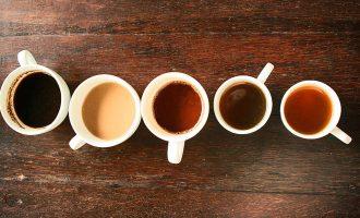 Разновидность кофе