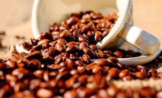 Сборка кофе
