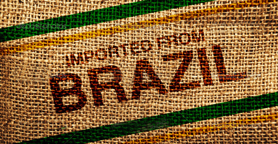 Бразильский импорт