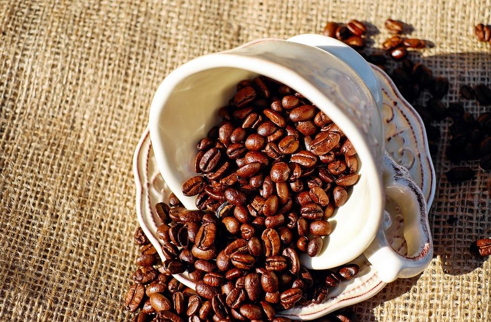 бренды кофе