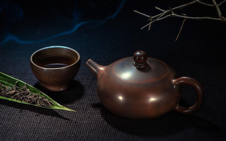 чай полезный