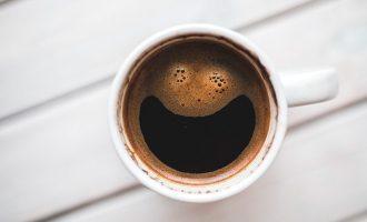 Кофе не бодрит