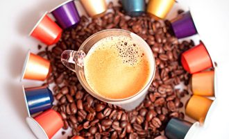 Кофейные капсулы