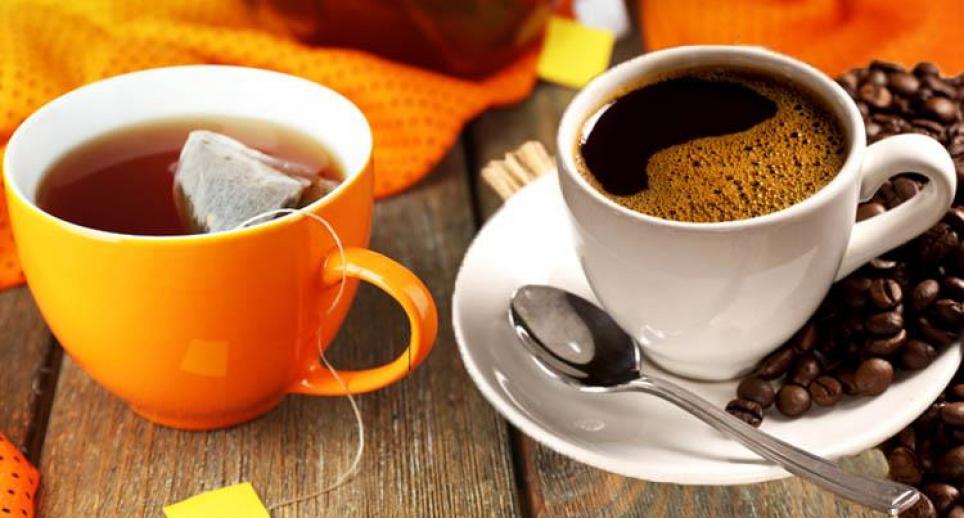 Что полезнее, чай или кофе на XCOFFEE.RU