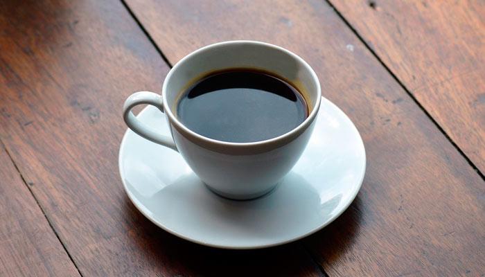американский кофе
