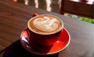 Как избавится от кофе