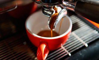 Кофе пред тренировкай