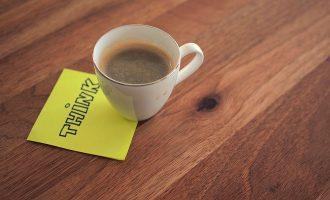 Переговоры с кофе