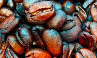 выбор натурального кофе