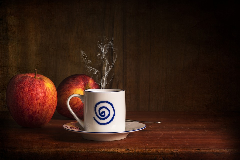 использование кофеина