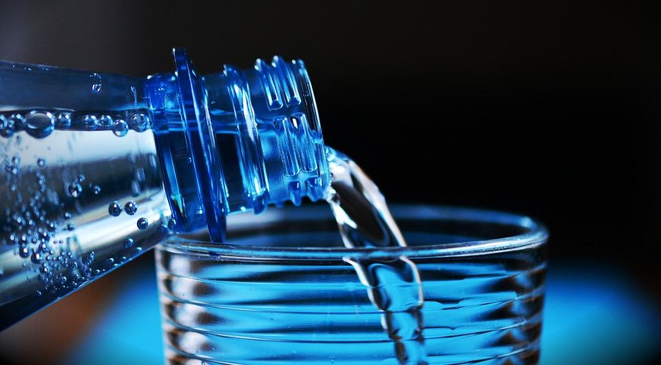 недостаток воды