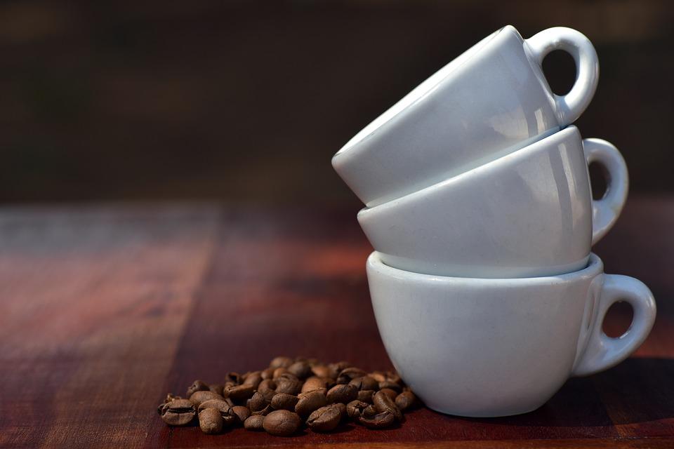 количество кофеина