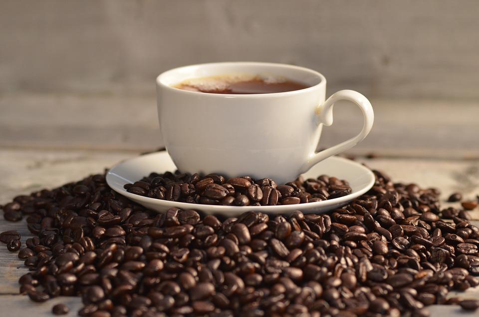 стимуляция кофеина