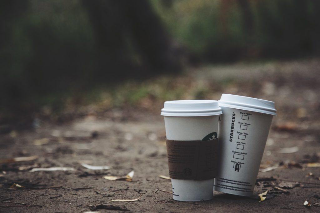 важное место кофе