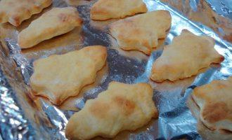 печенье в духовку
