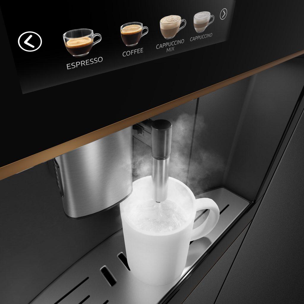 Кофе машина4,09-3