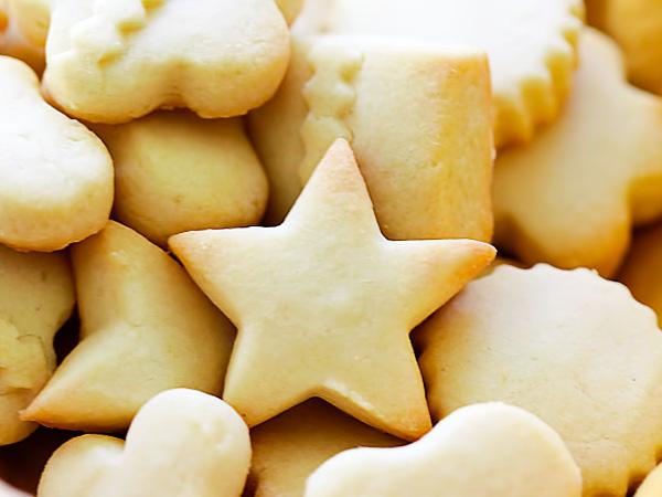 печенье медовое