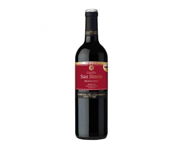 вино крианза