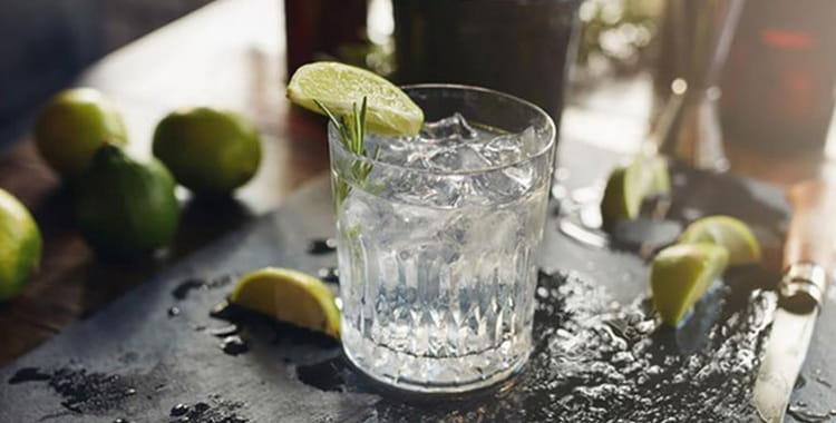 готовим джин
