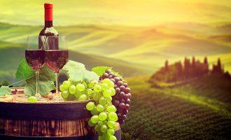 белые вина Италии