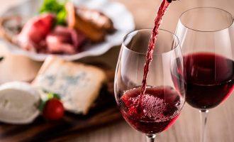 испанское сухое вино