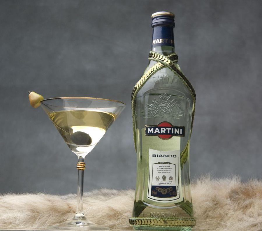 мартини бианко