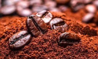 важно молоть кофе