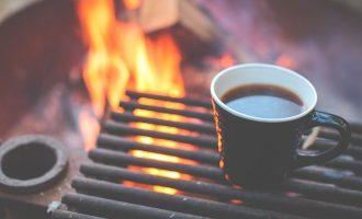 кофе для начинающих