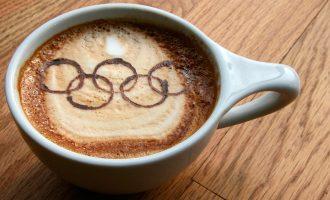 спортивный кофе