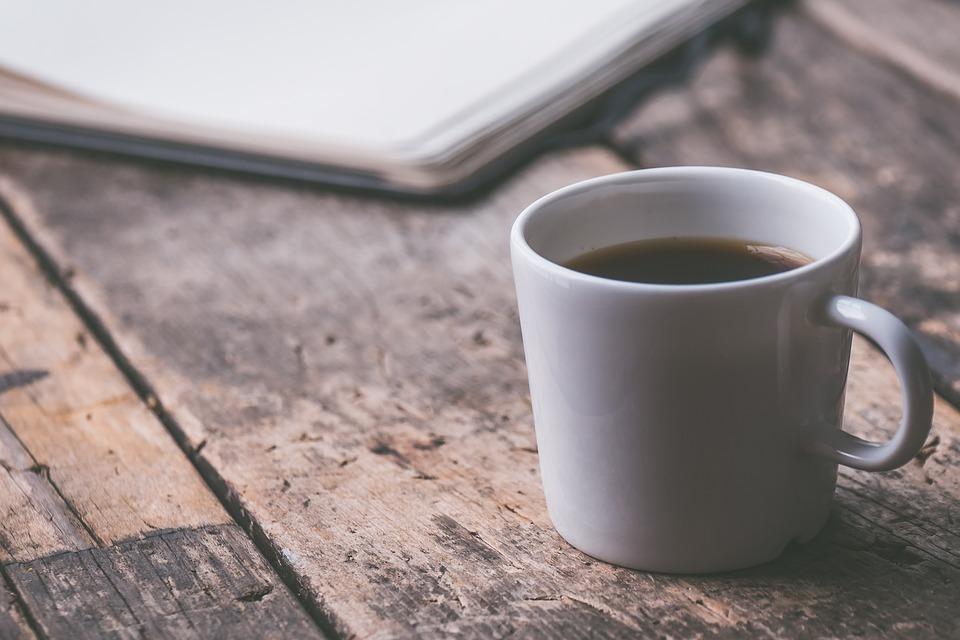 кофе для новеньких