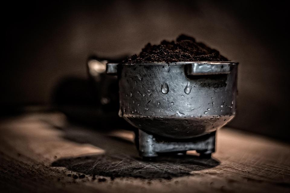 кофе для дилетантов