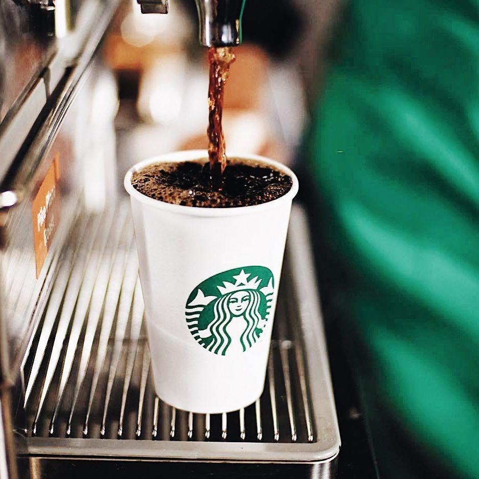 старбакс кофе