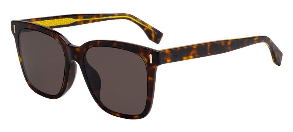 """Мужские очки Фенди в магазине """"Слепая курица"""""""