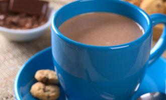 готовое какао
