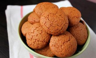 печенье по госту