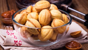 диетические орешки