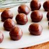 фундук в шоколаде