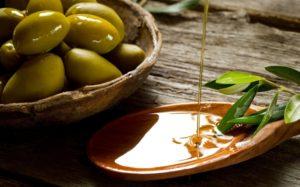 экстракт оливкового листа