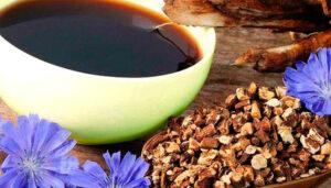 цикорий вместо кофе