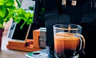 кофемашина обложка