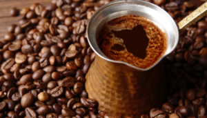 Джезва для кофе армянского