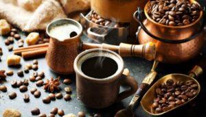 кофе по-армянски кофе