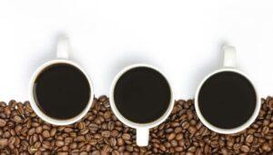 история о кофе